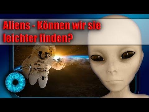 Aliens - Können wir sie leichter finden? - Clixoom Science & Fiction