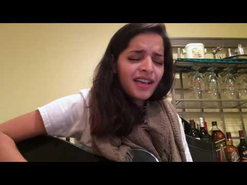 Kabira   Yeh Jawaani Hai Deewani   Arijit Singh   Cover by Lisa Mishra