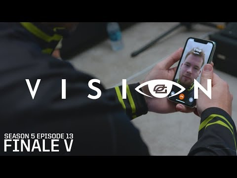 "Vision - Season 5: Episode 13 - ""FINALE V"""
