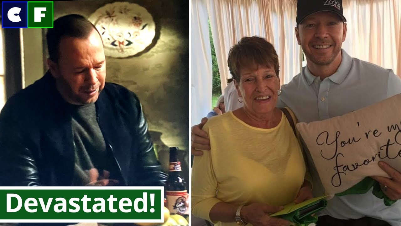 Download Mark & Donnie Wahlberg Tearful Tribute to Late Mother Alma Wahlberg