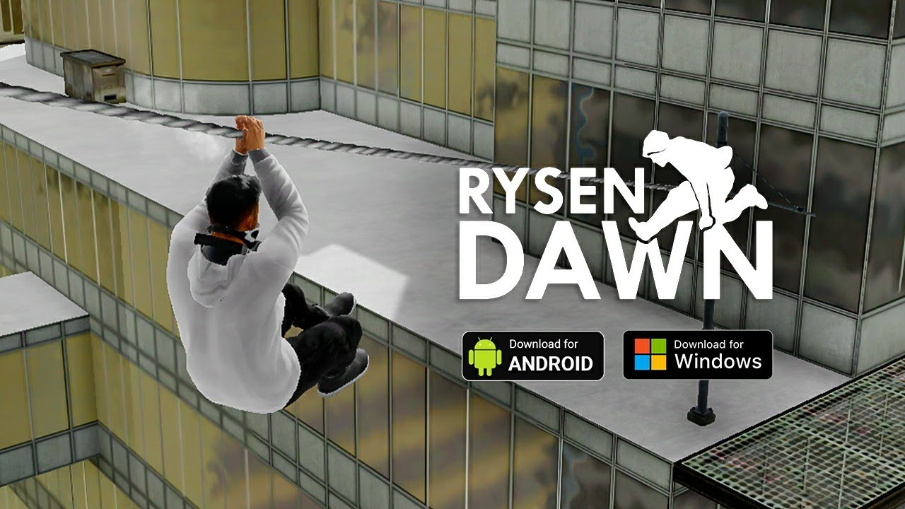 Rysen Dawn Android/Windows v1.3 ▶ New Map Update ▶Download Now ▶ R-USER Games