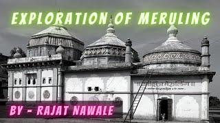 Exploration Of Meruling Temple... Beauty Of Nature... Jawali...
