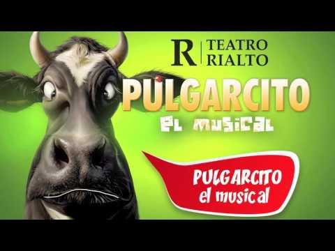 Pulgarcito, el musical - Teatro Rialto de Madrid