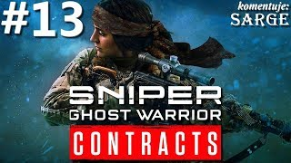 Zagrajmy w Sniper: Ghost Warrior Contracts PL odc. 13 - Nikita Zajcew