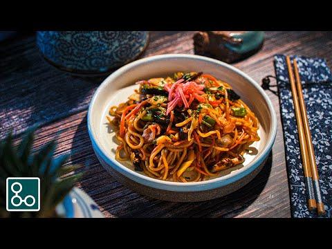yakisoba-maison,-recette-simple-et-délicieuse---youcookcuisine