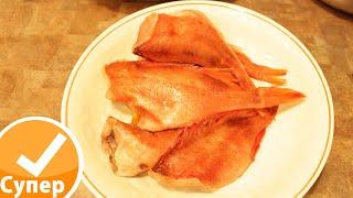 УХА РЫБНЫЙ СУП ИЗ МОРСКОГО ОКУНЯ! Мой вкусный рецепт ухи из морского или речного окуня пошаговый