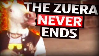 BRMA SP 2015 - The Zuera Never Ends