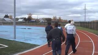 Республиканские соревнования по бегу призы Главы администрации Ельниковского муниципального района