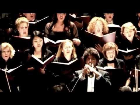 Carl Orff - Carmina Burana   O Fortuna