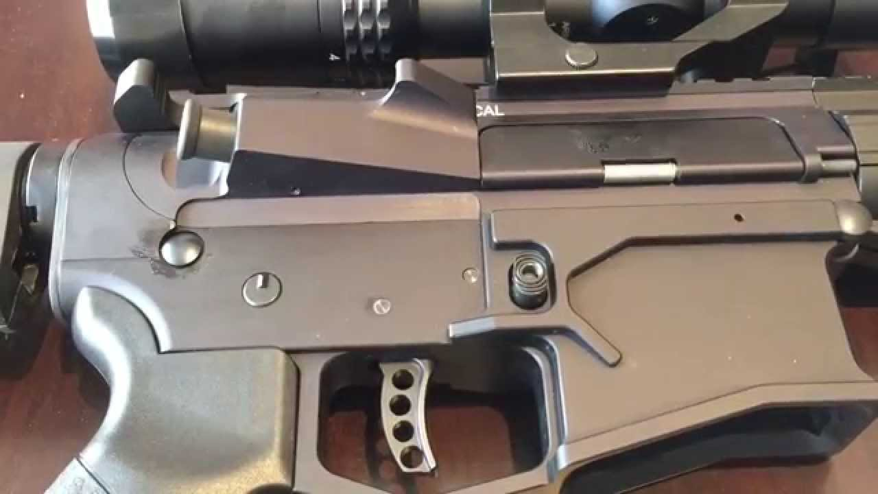 Issues with the Juggernaut Tactical billet aluminum upper AR-15 receiver