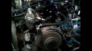 moteur a allumage plasma