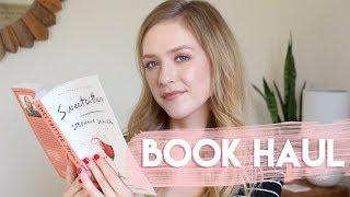 Baixar Book Haul | Fall Reading List | Carley Hutchinson