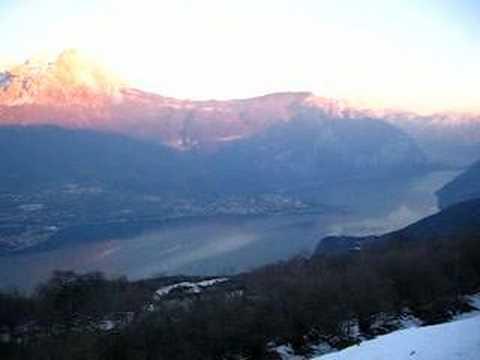 Lake of Lecco