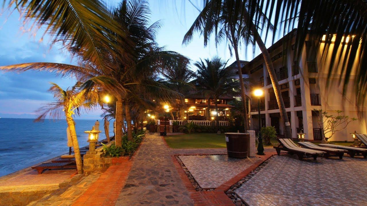 Novela Mũi Né Resort