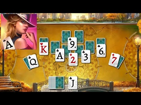 Collector Solitaire   All Levels 1-5 Gameplay Walkthrough [ Android   iOS ] #1  