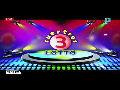 PCSO Lotto Draw, March 16, 2017