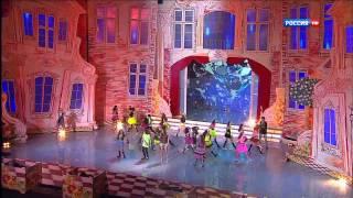 A'Studio – Fashion Girl (Взрослые и дети, Россия HD, 2013)