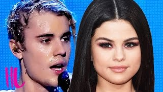 Justin Bieber & Selena Gomez: AMAs 2015 Top 5 Sexiest Performances