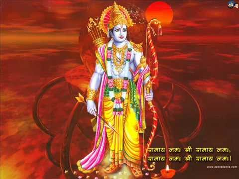 Lord Ram Hd Images Youtube