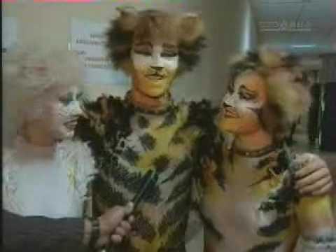 CATS musical Russian / Русская версия мюзикла CATS - 2/6
