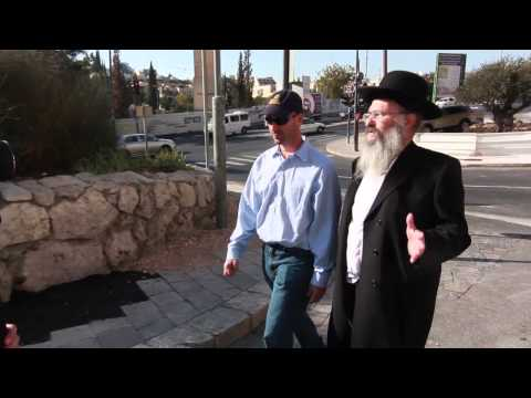 Kabbalistic Meaning of King David | Rabbi Yitzchak Schwartz | Kabbalah Me Documentary
