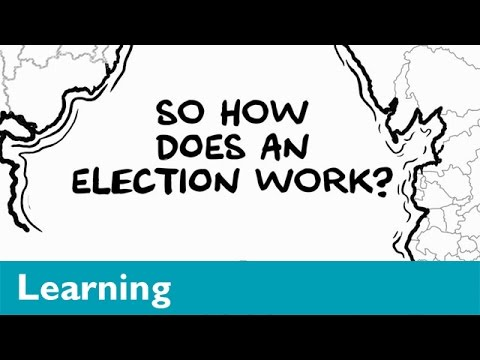 How does the General Election work?