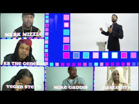Better Than He Do (MarkMizzle, KB The General, Vegan Stevn, & Mike Gaddis) Official Music Video