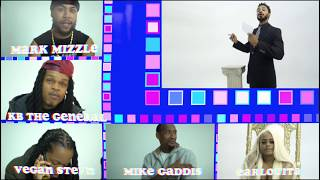 Better Than He Do (KB The General, MarkMizzle, Vegan Stevn, & Mike Gaddis) Official Music Video