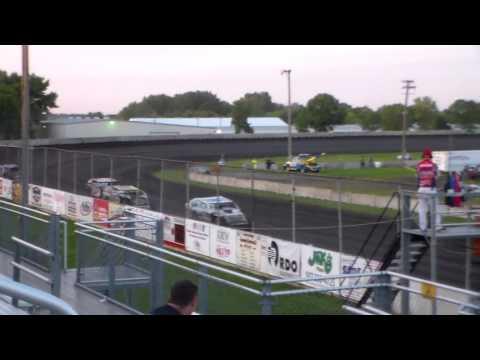 Bmod Heat 2 @ Fairmont Raceway 09/01/16