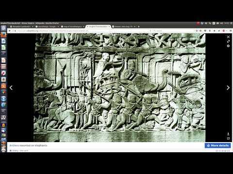 PARADIGM SHIFT: Enormous CITY discovered next to Angkor Wat!! Prester John's Kingdom?!