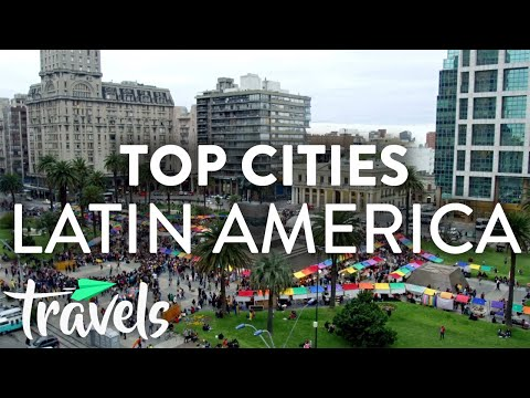 Top 10 Cities In South And Central America (2019) | MojoTravels