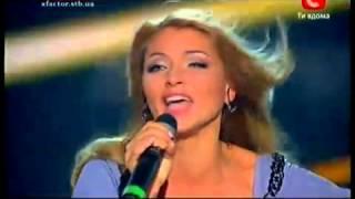 Шоу голос в Украине - Ирина Борисюк (СКАНДАЛЬНОЕ ВИДЕО)(, 2014-05-25T20:25:59.000Z)