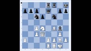 Candidates Tournament 2013: L Aronian vs V Ivanchuk