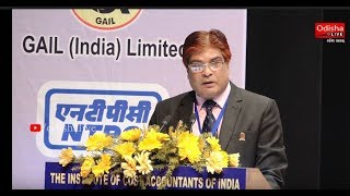 CMA Niranjan Mishra - Chairman, Taxation Committee, ICAI - National Seminar on GST - Speech
