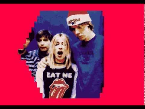 ggnzla KARAOKE 265, Sonic Youth - TEEN AGE RIOT