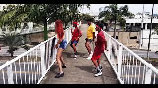 Baixar INVOCADA /  LUDMILLA / LÉO  SANTANA/ COREOGRAFIA:  FLAKS DANCE /