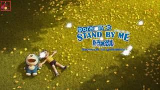 [Kara-Sub]Lời Hứa Hoa Hướng Dương ひまわりの約束Himawari No Yakusoku-Motohiro Hata秦基博-Stand by me Doraemon