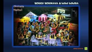 TCHICO TCHIKAYA & LOLO LOLITA (Jeannot - 1981-82) - Aminata Hailball