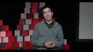 What Is Life? | Jeff Marlow | TEDxBeaconStreet