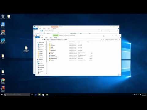 iso file runner for windows 10