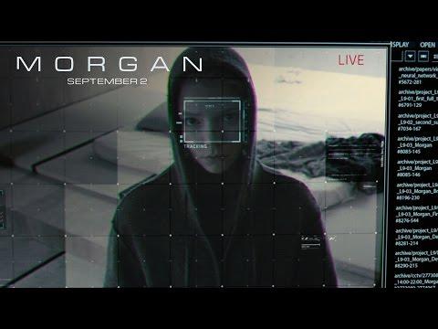 Morgan   Dear Morgan [HD]   20th Century FOX