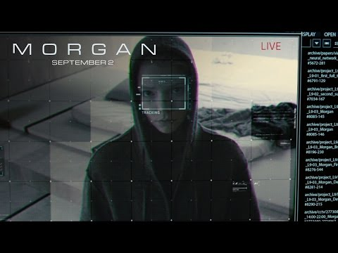 Morgan | Dear Morgan [HD] | 20th Century FOX