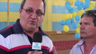 João dos Retalhos fala do apoio como vice na candidatura a prefeito de Jesus Orleudo