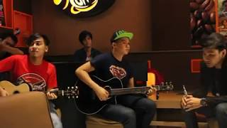 kangen band - picisan hati (live accoustic)