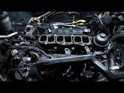 UPDATE! 3 5L V6 2011 Hyundai Santa Fe Oil Pressure Switch IT BROKE
