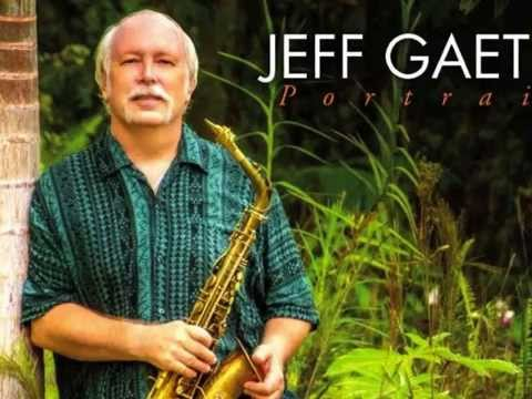 A beautiful track by Saxophonist/ Musician Jeff Gaeth.  I'm featured on this track as the guitar player!