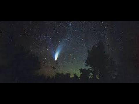 Documentary Comet 2017 HD - Space Documentary Enigmatic Celestial object