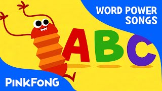 ABC | Word Power | PINKFONG Songs for Children