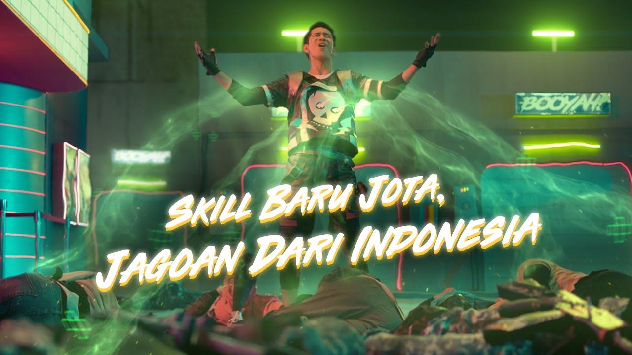 Jota, Skill Baru, Meta Baru, Lebih Seru! | Garena Free Fire Indonesia
