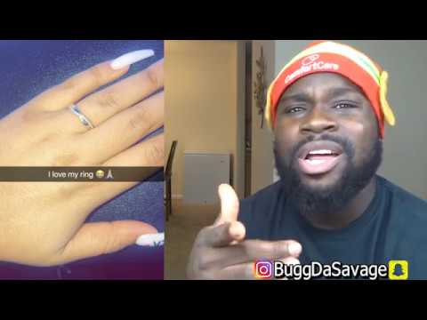 DOMO WILSON IS MOVING BABY DOMONIC TO LA AND MILA TELL CRISSY TO MARRY HER WITH A NEW RING